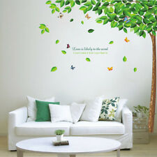 Removable Dream Tree Mural Wall Stickers Art Vinyl Decal Kids Nursery Home Decor