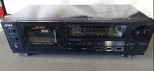 AIWA STEREO CASSETTE AD-R40U (Parts or Repair)