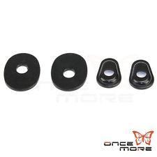 Motorcycle Turn Signal Adapter indicator spacer For YAMAHA YZF R6 FRONT 2006-14