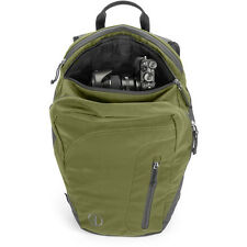 Tamrac HooDoo 18 Backpack (Kiwi) room for your camera and hiking essentials