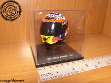 Casey STONER MOTO-Grand Prix NOLAN Helmet 1/5 2011 Red Bull