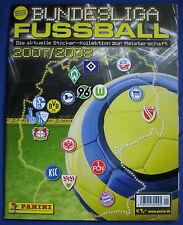 Panini Bundesliga 2007/08 * Leeralbum * BL 07/08 Album