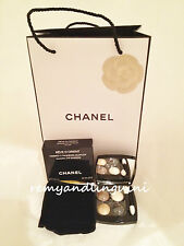 CHANEL REVE D'ORIENT Dubai Paris Les 4 Ombres Quadra Eyeshadow W/ SHOPPING BAG