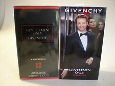 Givenchy Gentlemen Only Absolute Edp Spray 100 ml *OVP* *NEU*