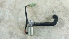 03 Suzuki AN 650 AN650 Burgman Scooter air box breather valve solenoid