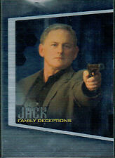 ALIAS SEASON 2 BOX LOADER CARD BL1
