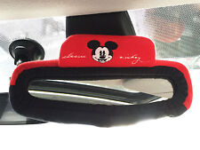 Mickey Mouse Car Accessory #1 : Rear View Mirror Cover