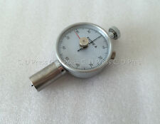 Shore Hardness Tester Type A Durometer Dial Double Pointer Hardness Meter LX-A-2