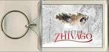 Doctor Zhivago. The Musical. Keyring / Bag Tag.