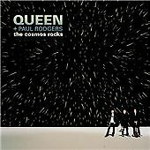 Queen + Paul Rodgers - Cosmos Rocks [TOUR EDITION] (CD) . FREE UK P+P ..........