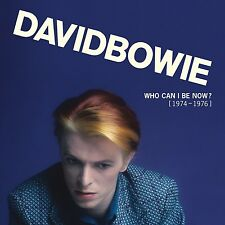 DAVID BOWIE - WHO CAN I BE NOW? (1974-1976)  12 CD NEU