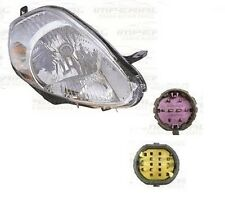 FIAT GRANDE PUNTO O/S RIGHT HAND HEADLAMP 2006 - 2010
