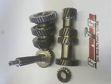 Muncie M22 Rockcrusher 4 speed close ratio gearset gear set