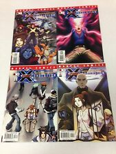 X-Men : Evolution #1 #2 #3 #4 #5 #6 #7 #8 #9 Hit Animated series