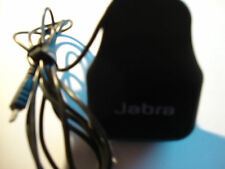 GENUINE JABRA BLUETOOTH MAINS CHARGER SSA-0518 MICRO USB UK PLUG