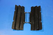 1998 96-99 YZ250 YZ 250 Radiator Louver Panel Air Flow Grille Grill Pair YZ125