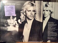 Tommy Shaw ‎– What If NM A&M SP-5097 VINYL LP SHRINK