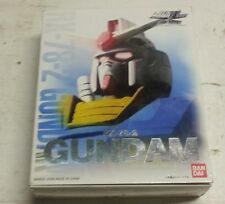 Gundam Mobile Suit in Action : RX-78-2 figure Bandai