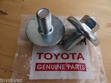 NEW TOYOTA 4RUNNER TRUCK CORONA CELICA Crank Crankshaft Pulley Bolt 20R 22R 22RE