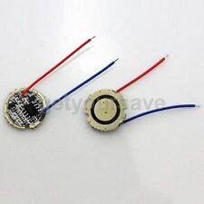 2pcs 5-Mode XML Q5 LED Driver Circuit Board For DIY Project or Repair Flashlight