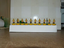 SAN DIEGO SOCKERS 1980 (NASL) SUBBUTEO TOP SPIN TEAM