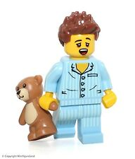 LEGO Collectible MiniFigure: Series 6: #03 - Sleepyhead (Sealed Pack!)