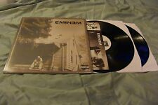 "Eminem, The Marshall Mathers LP, 2X12"", w/ Dr. Dre & Snoop Dogg, Aftermath"