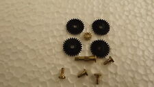 MS4 hornby triang spare parts full set of gears E2E