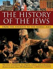 The History of the Jews from the Ancients to the Middle Ages: The Stor-ExLibrary