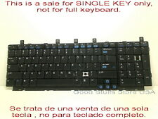Single Key Replacement HP Pavilion DV8000 Laptop K/B PK13ZK31000 SPS-403809-001