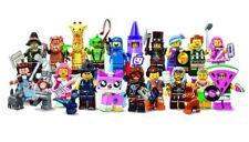 LEGO DC Super Hero Girls 41232 KRYPTOMITE Trans Purple #1 Figure Minifigure NEW