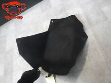 90 91 92 93 MAZDA MIATA TRUNK BATTERY COVER CARPET OEM BLACK