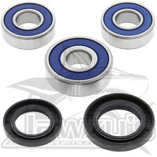All Balls Racing Rear Wheel Bearings and Seals Kit 25-1201