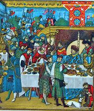 Yt 1457 A RICHES HEURES DUC DE BERRY    FRANCE  FDC  ENVELOPPE PREMIER JOUR