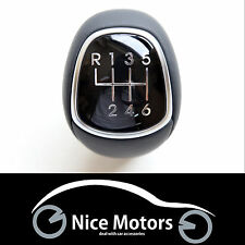 M/T 6 Speed Gear Shift Knob Genuine Parts for Hyundai Santa Fe Sports 2013 2016
