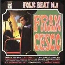 Francesco Guccini - Folk beat n°1  CD 1974  SIGILLATO