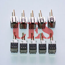 10x  Channel Selector Control for Motorola MTX950 PRO5150 GP344 GP540 GP640 HT75