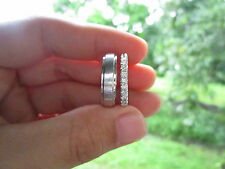 .36 Carat Diamond White Gold Wedding Rings 14K CODE WD016 sep013 PAYPAL