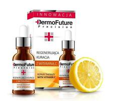 DERMOFUTURE  Serum mit Vitamin C  20ml ORYGINAL 100%