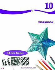 Zentangle 10 : Featuring Ideas for Origami and Paper Crafts by Suzanne...