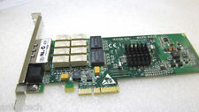 Silicom PEG2BPI -RoHS Dual Port Gigabit PCI-E Ethernet Bypass Server Adapter