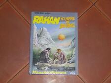 TOUT RAHAN HORS SERIE INEDIT L HOMME DE TAUTAVEL    EDITIONS SOLEIL