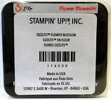 Stampin Up FLOWER BLOSSOM Sizzix Sizzlits NEW spring flower die