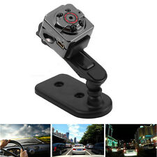Best SQ8 Mini DV Camera 1080P Full HD Car IR Night Vision DVR Video Recorder CA