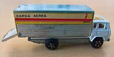 Die-Cast 1979/80 Mercedes Iberia Camion Truck - Made in Spain by GUITOY GUILOY