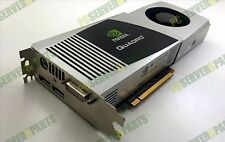Dell  NVIDIA Quadro FX4800 1.5GB GDDR3 PCI-e Video Card
