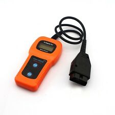 HONDA Handheld Car Diagnostic Scanner Tool Code Reader OBD2 OBDII OBD-2