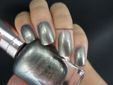 NEW! Sally Hansen Color Therapy nail polish THERAPEWTER #130
