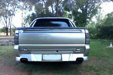 VX style conversion rear bumper made for VS/VR/VN/VG/VP/Maloo Commodore Ute