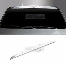Front Lip Spoiler Cover Chrome Molding Trim for HYUNDAI 1997-2006 Starex / i800